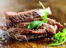 Carne arrosto-grigliata