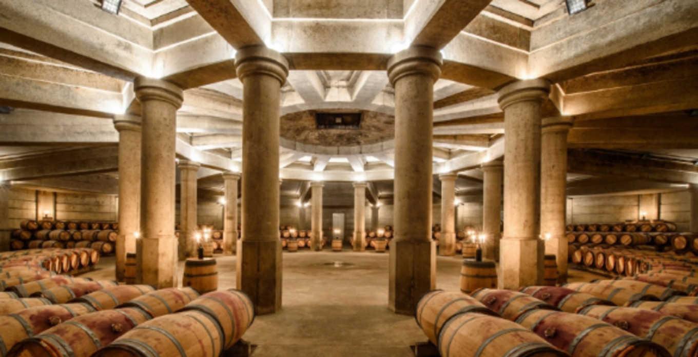 Pauillac 'Reserve Speciale' Domaines Barons de Rothschild 2014