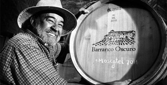 Tempranillo 'Varetùo' Bodega Barranco Oscuro 2016