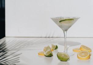 Una bellissima selezione di grandi vini