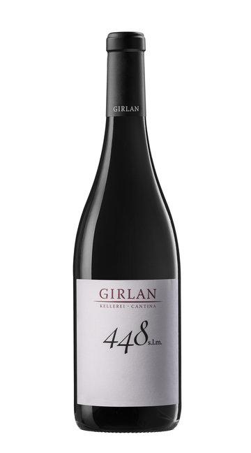 Rosso 448 slm Girlan 2017