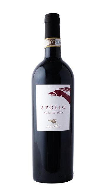 Aglianico del Taburno 'Apollo' Ocone 2015