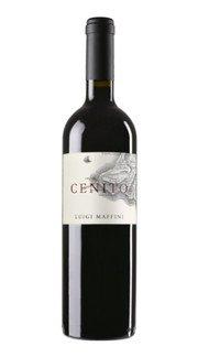 Aglianico 'Cenito' Luigi Maffini 2010