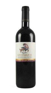 Aglianico del Vulture 'Grifalco' Grifalco della Lucania 2014