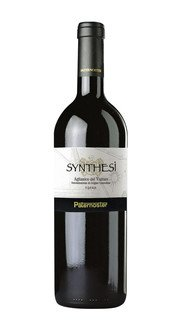Aglianico del Vulture 'Synthesi' Paternoster 2015