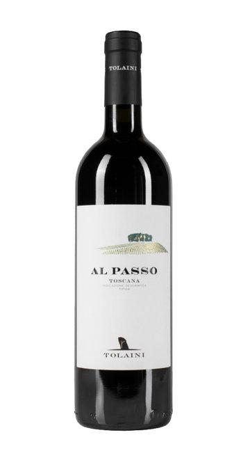 'Al Passo' Tolaini 2012