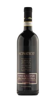 Amarone Classico 'Acinatico' Accordini 2015