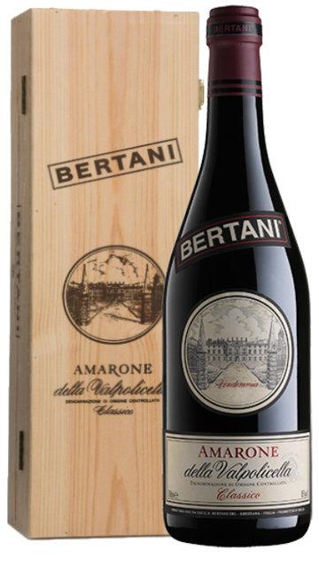 Amarone Classico Magnum Bertani 2009