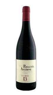 Amarone Classico 'Vigneti di Ravazzol' Ca' La Bionda 2011