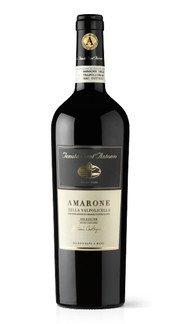 Amarone 'Selezione Antonio Castagnedi' Tenuta Sant'Antonio 2015