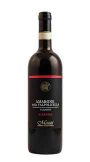 Amarone Classico 'Castel' Mazzi 2013