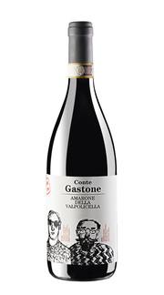 Amarone 'Conte Gastone' Massimago 2014