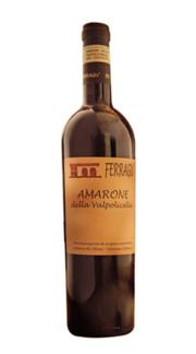 Amarone Ferragù 2011