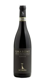 Amarone Classico La Dama 2012