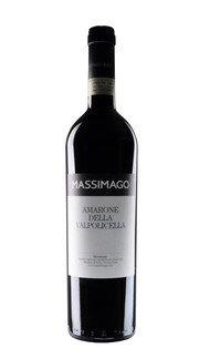 Amarone Massimago 2011