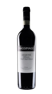 Amarone Massimago 2012