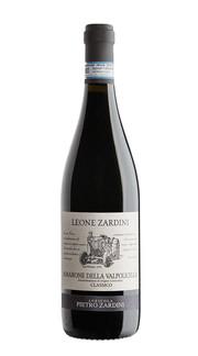Amarone Classico Riserva 'Leone Zardini' Pietro Zardini 2011