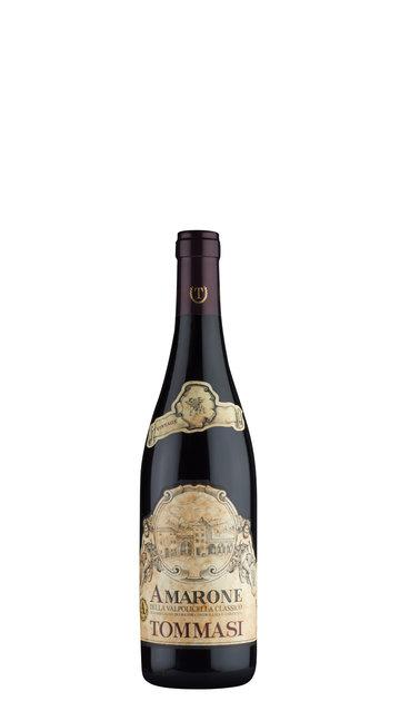 Amarone Classico Tommasi 2013 - 37,5 cl