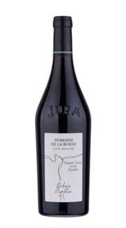 Arbois-Pupillin Pinot Noir 'Sous la Roche' Domaine de la Borde 2015