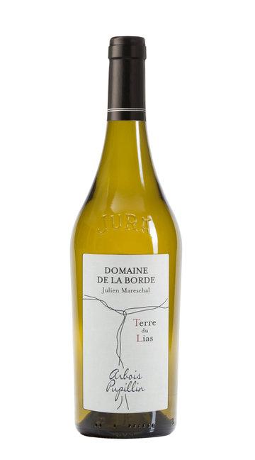 Arbois-Pupillin Chardonnay 'Terre du Lias' Domaine de la Borde 2015
