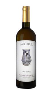 'Arcaica' Paolo Francesconi 2016