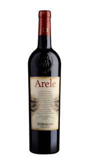 'Arele' Tommasi 2015