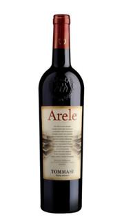 'Arele' Tommasi 2016