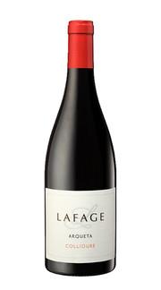 Rouge 'Arqueta' Domaine Lafage 2015