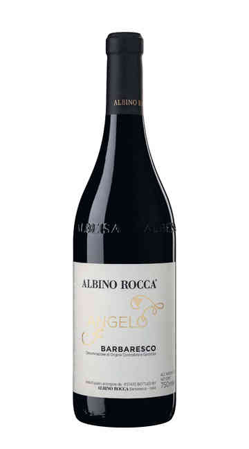 Barbaresco 'Angelo' Albino Rocca 2014
