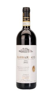 "Barbaresco ""Asili"" Bruno Giacosa 2012"