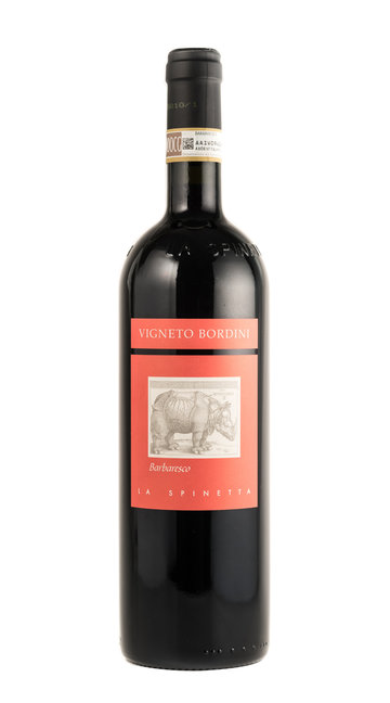 Barbaresco 'Bordini' La Spinetta 2014