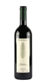Barbaresco Bruno Rocca 2014