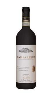Barbaresco Falletto Bruno Giacosa 2014