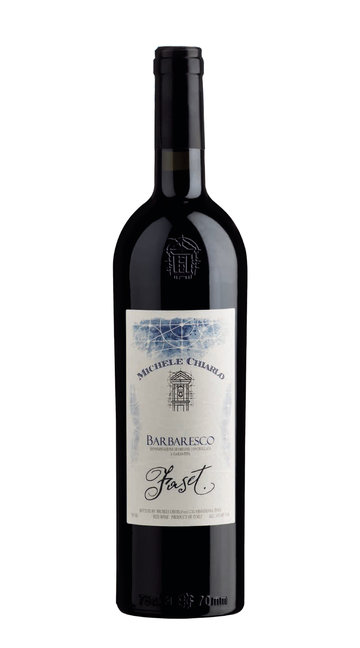 Barbaresco 'Faset' Michele Chiarlo 2014