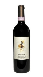 Barbaresco 'Gallina' Piero Busso 2010