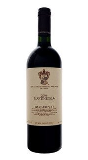 "Barbaresco ""Martinenga"" Marchesi di Gresy 2012"