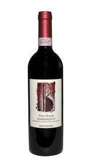 Barbaresco 'Mondino' Piero Busso 2011