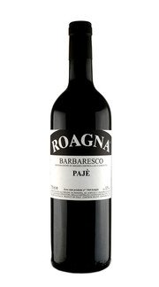 """Barbaresco """"Pajè"""" Roagna 2011"""