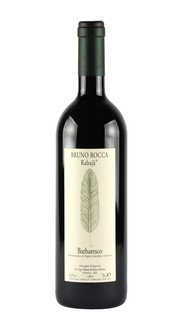 Barbaresco 'Rabajà' Bruno Rocca 2015