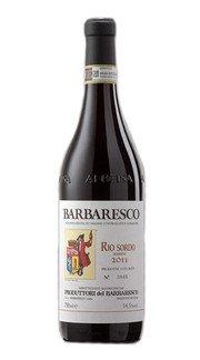 Barbaresco Riserva 'Rio Sordo' Produttori del Barbaresco 2011