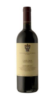 Barbaresco Riserva 'Camp Gros' Marchesi di Gresy 2011