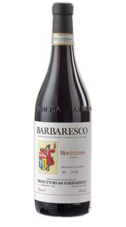 Barbaresco Riserva 'Montestefano' Magnum Produttori del Barbaresco 2013