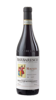 Barbaresco Riserva 'Muncagota' Produttori del Barbaresco 2013