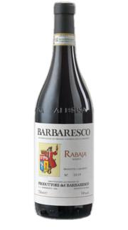 Barbaresco Riserva 'Rabajà' Magnum Produttori del Barbaresco 2013