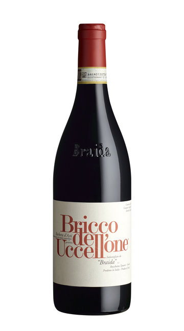 Barbera d'Asti 'Bricco dell'Uccellone' Braida 2016