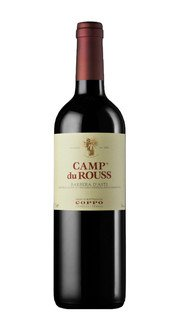 Barbera d'Asti 'Camp du Rouss' Coppo 2015