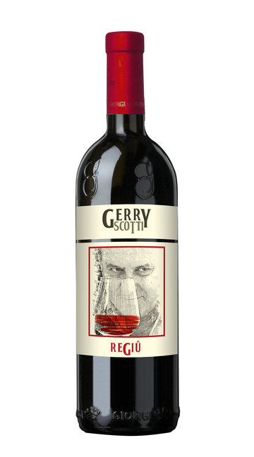 Barbera 'Regiù' Gerry Scotti - Giorgi 2016