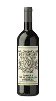 Barbera del Monferrato Superiore Gaudio 2015