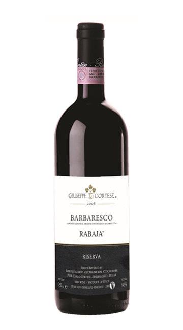 Barbaresco Riserva 'Rabajà' Giuseppe Cortese 2011