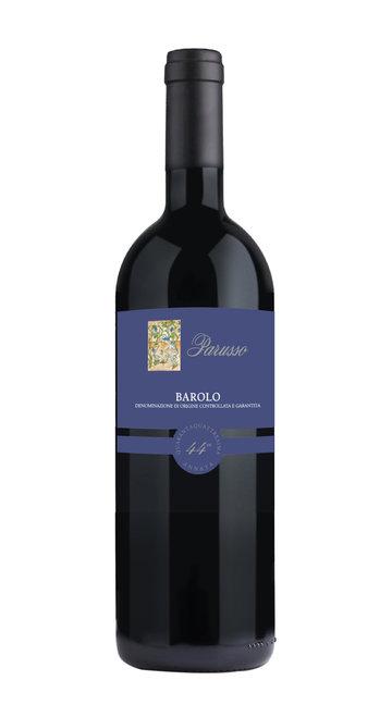 Barolo '44° Annata' Parusso 2014